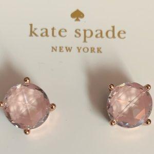 NWT: KATE SPADE EARRINGS